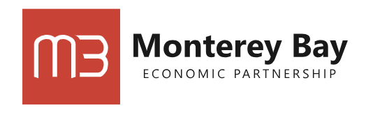 Photo of Monterey Bay Economic Partnership logo