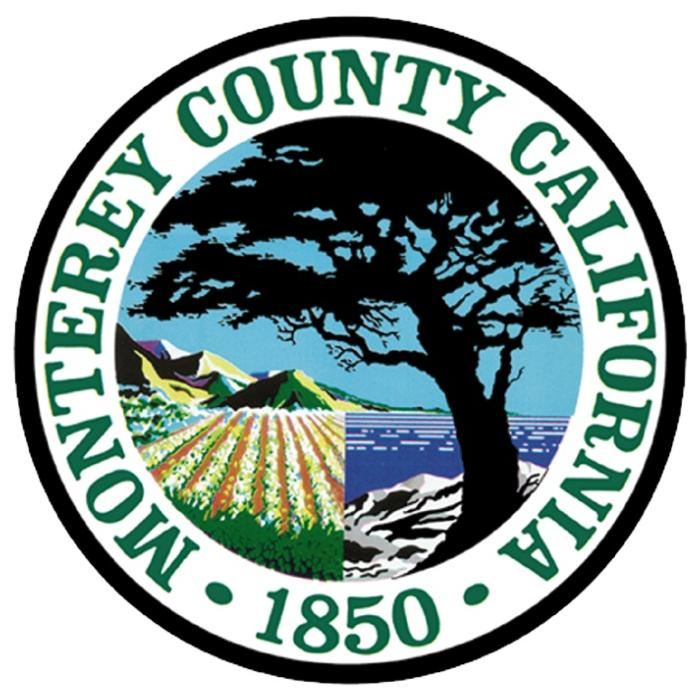 County of Monterey logo