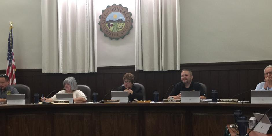 City Council Sept 2018