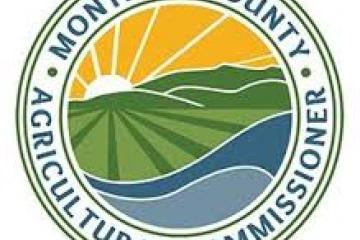 Photo: Monterey County Agricultural Commissioner Logo