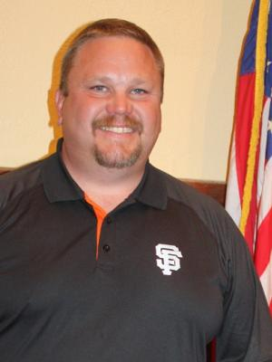 Councilmember Scott Funk