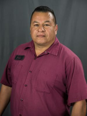Frank Valladarez, Leadworker