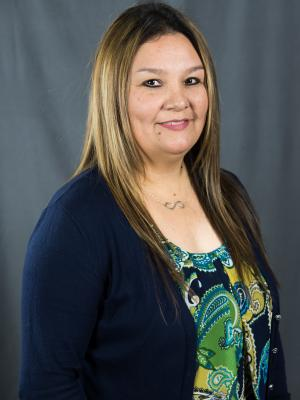 Mary Villegas, Deputy City Clerk