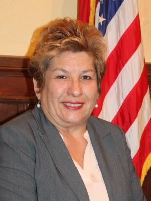 Mayor Maria Orozco