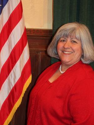 Mayor Pro-Tem Liz Silva