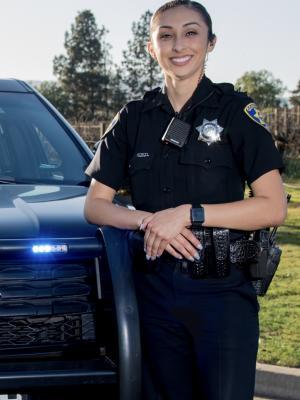 Officer Mora