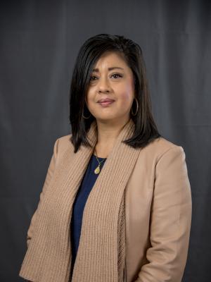 Tencia Vargas