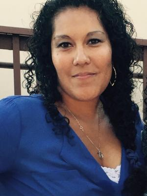 Picture of Isabel Navarro