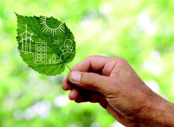 Sustainable Agricultural Growth Boosts Economy