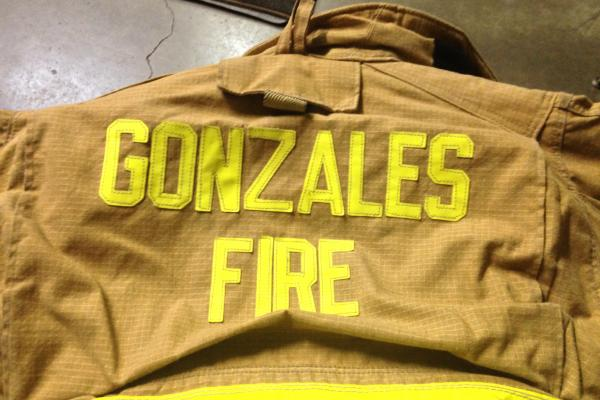 Photo of Gonzales Fire Jacket